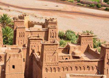 Kasbah Ait Ben Haddou Day Trip from Ouarzazate