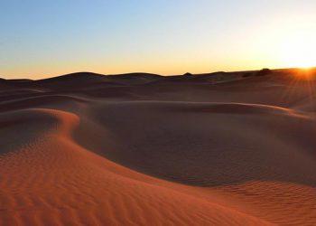 Desert Express Trip in The Zagora dunes 2 Days