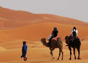 Fes to Marrakech Desert Tour 3 days