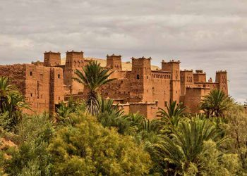 Day Trip to kasbah of Ait Ben Haddou 1 day