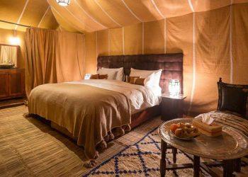 Desert Trip from Fes to Marrakech 5 days