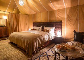 Marrakech to Erg Chebbi Dunes Merzouga 3 Days
