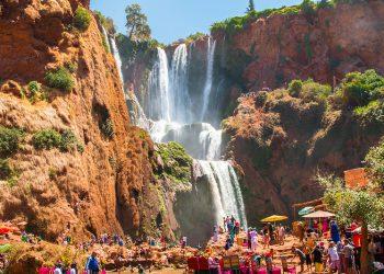 Marrakech Desert Tours 8 days
