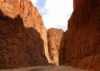 Kasbah Ait Ben Haddou, Oasis, Dades Gorges 2 Days